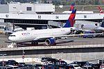 Delta Air Lines, Airbus A330-223, N852NW - SEA (19352419705).jpg