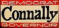 Democrat Connally Governor 1.jpg