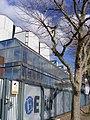 Demolition of former printing works, E14 - 32546835853.jpg