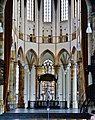 Den Haag Grote Kerk Sint Jacob Innen Chor 4.jpg