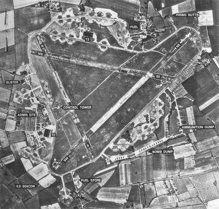 RAF Deopham Green