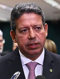 President of the Chamber of Deputies (Brazil)