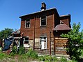 Derelict House in Former Warburg Colony - Brest - Belarus - 03 (27204635710).jpg