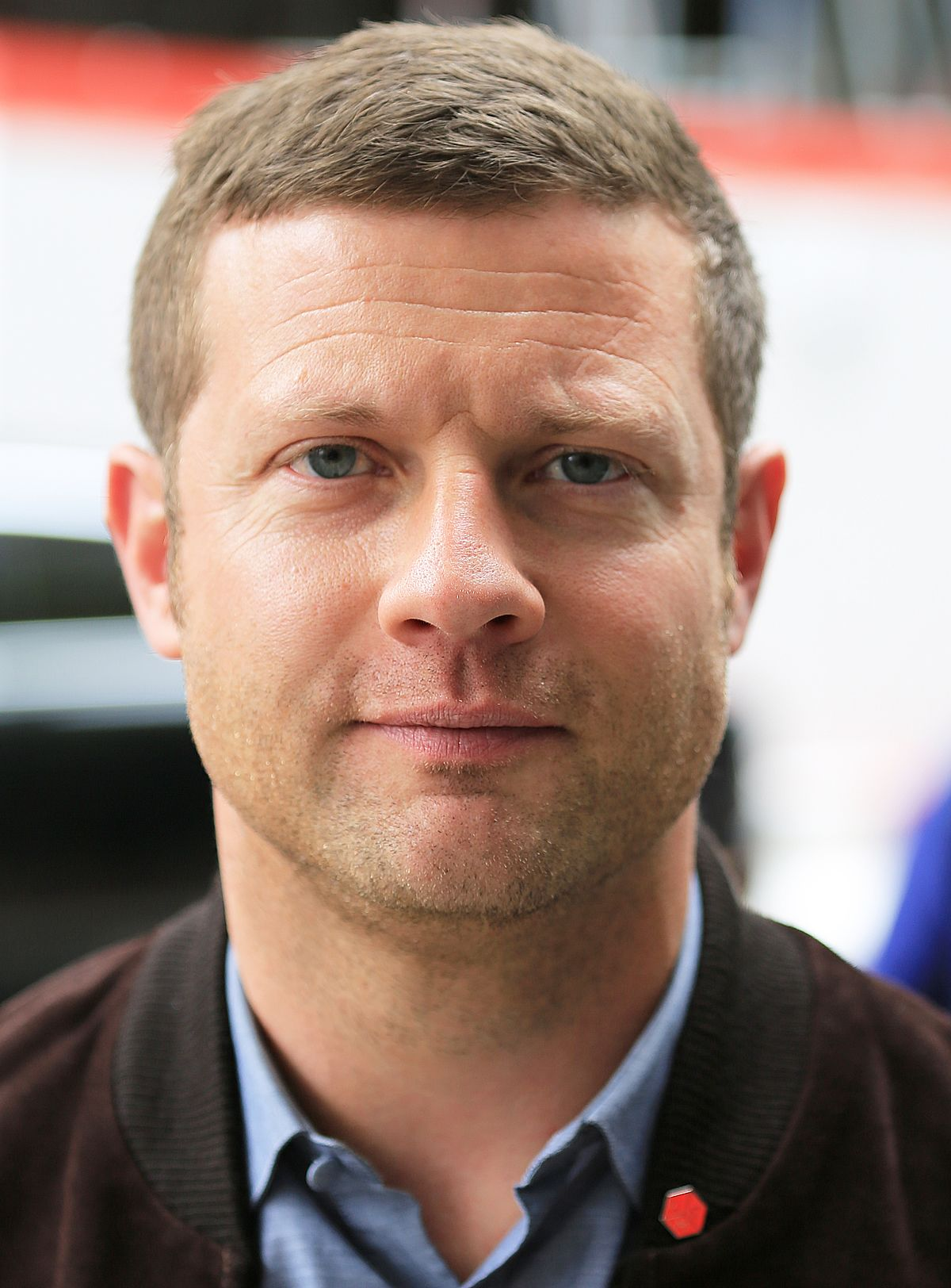 Dermot O Leary S Motoring Show The Car
