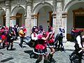 Desfile de Carnaval en calles de Latacunga.jpg