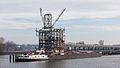 Dettmer Tank 136 im Köhlfleethafen Hamburg mit Ölumschlaganlage, ENI 04009090-4798.jpg