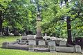Detzel Plot, Ridgelawn Cemetery, 2015-08-18, 01.jpg
