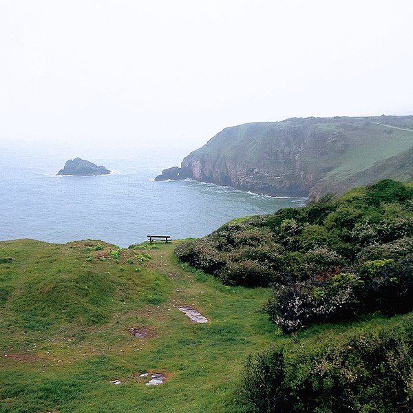File:Devon Cliffs.jpg