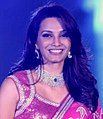 Diana Hayden walks for Manish Malhotra & Shaina NC's show for CPAA 17 (2).jpg