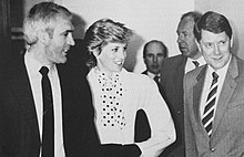 Diana Princess Of Wales Wikipedia