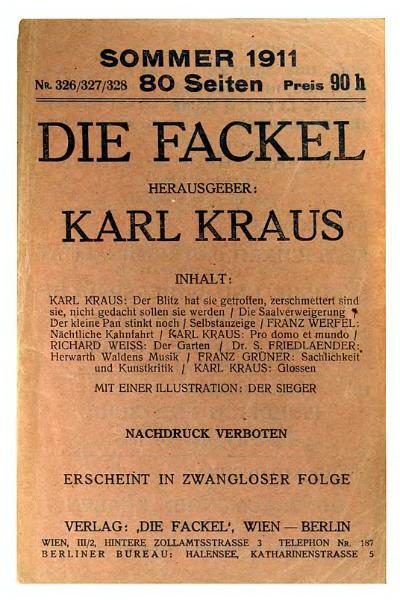File:Die Fackel Nr. 326–328.djvu