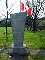 Dieppe Raid Memorial - geograph.org.uk - 93632.jpg