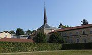 Dijon - Chartreuse de Champmol 14