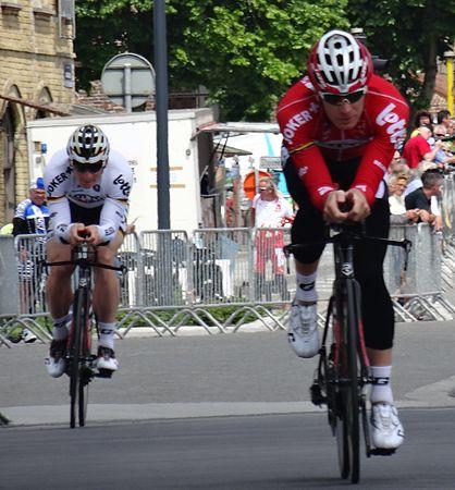 Diksmuide - Ronde van België, etappe 3, individuele tijdrit, 30 mei 2014 (B018).JPG