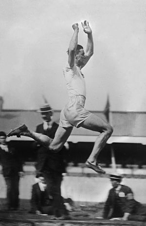 Dink Templeton - Templeton at the 1920 Olympics