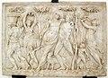 Dioniso ebbro tra satiri e menadi, 150-200 ca., 6684.JPG