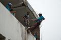 Disaster Management - Survival Programme - Summer Camp - Nisana Foundation - Sibpur BE College Model High School - Howrah 2013-06-09 9963.JPG