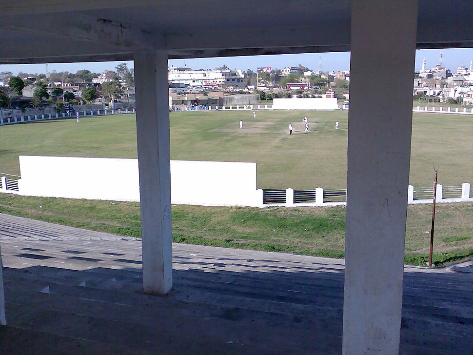 District Cricket Stadium Jeulum 002