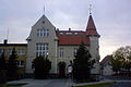 Dobrzany Ratusz 05-10-2010 18-00.jpg