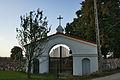 Dobrzyniewo Kościelne- brama cmentarna.jpg