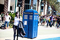 Doctor Who cosplayer (13939007742).jpg