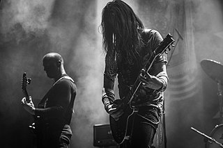 Dødheimsgard Norwegian extreme metal band