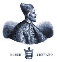 Doge Marco Cornaro portrait.JPG