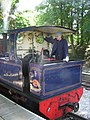 Doll at ease - Leighton Buzzard Light Railway - August 2009 - panoramio.jpg