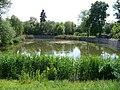 Dolní Chabry, Prostřední rybník.jpg