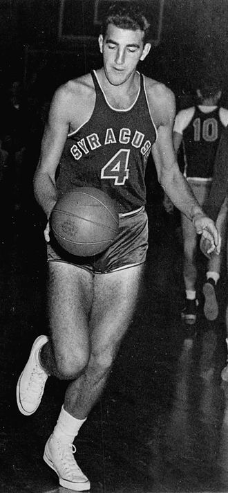 Dolph Schayes - Schayes in 1951