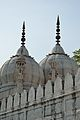 Domes - Moti Masjid - South-east View - Red Fort - Delhi 2014-05-13 3309.JPG