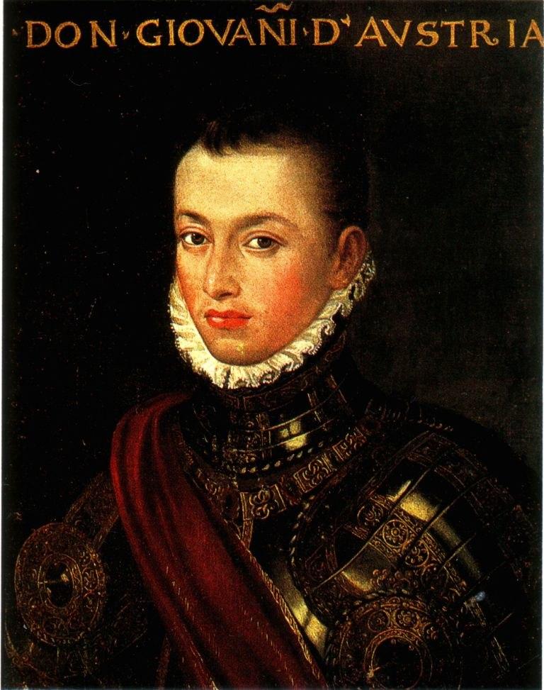 Don Juan D Austria