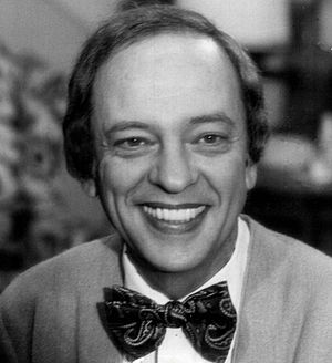 Don Knotts - Knotts in March 1975