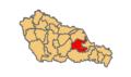 Donji Kraljevec municipality location.png