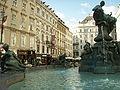 Donnerbrunnen1 Wien.JPG