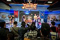 Dota Legend stage event, Taipei IT Month 20141205.jpg