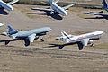 Douglas DC10s 'N1856U' & 'N68043' (13786964254).jpg