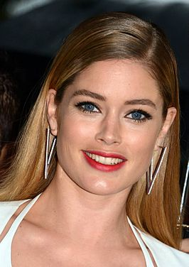 Doutzen Kroes in 2013