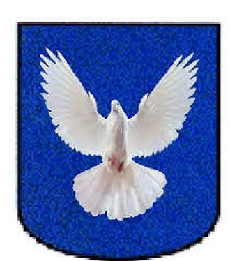 Spanish military orders - Image: Dove order