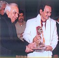 Dr.Nand Kishore Sharma Receiving Hon.Award.jpg