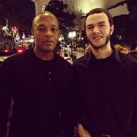 Dr dre production discography wikipedia dr dre in 2013 malvernweather Images