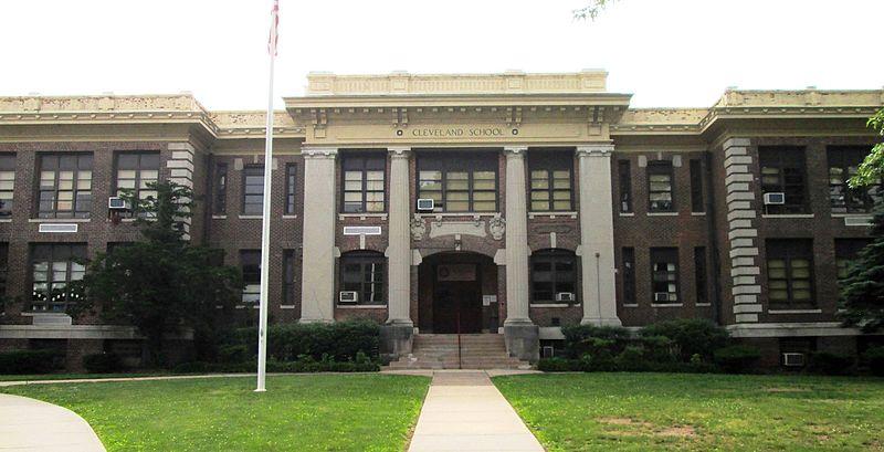 File:Dr. Leroy McCloud Elementary School Englewood, New Jersey.jpg