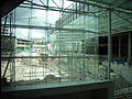 Drake Circus Shopping Centre construction 1.jpg
