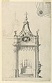 Drawing, Baldacchino with Papal Ar, 1775 (CH 18355575).jpg