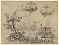 Drawing, Chinoiserie Fantasy, 1770–90 (CH 18328725-2).jpg