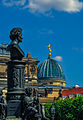 Dresden, Ernst Rietschel Denkmal, Brühlsche Terrassen (14081946985).jpg