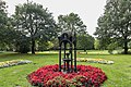 Drinking Fountain Circa 50 Metres South Of Stable Block To Astley Hall-2.jpg