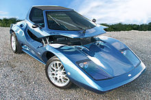 Sterling Sports Cars Wikipedia