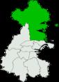 Dublin North Dáil Éireann constituency.png