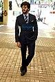 Dulquer Salmaan at Zoya Factor Trailer Launch.jpg